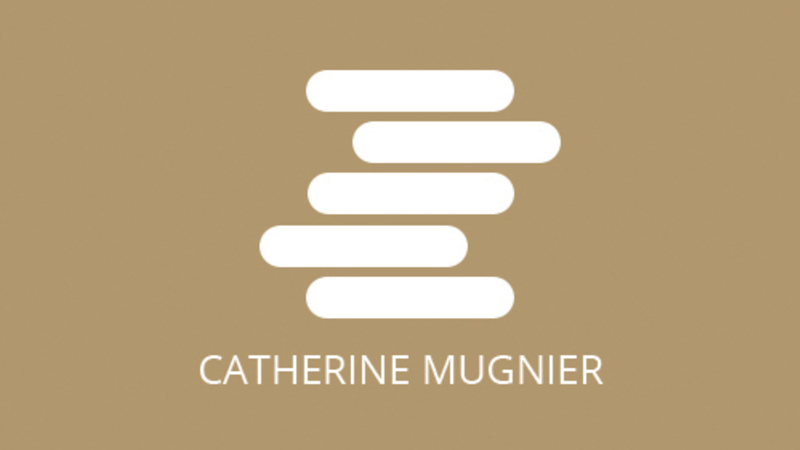 Slider catherine logo