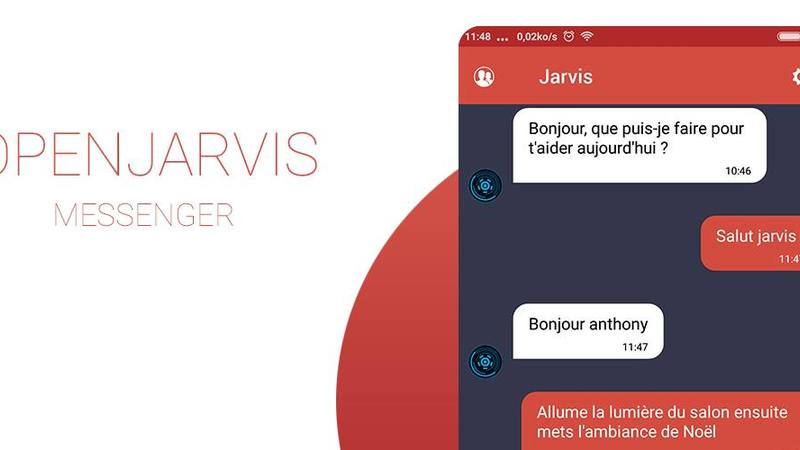 OpenJarvis App